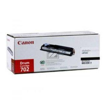 Originální fotoválec CANON CRG-702 Bk (9628A004) (Černý fotoválec)