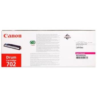 Originální fotoválec CANON CRG-702 M (9625A004) (Purpurový Drum)