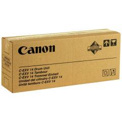 Originální fotoválec Canon C-EXV-14 (Drum)