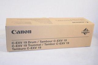 Originální fotoválec CANON C-EXV-19 (Drum)