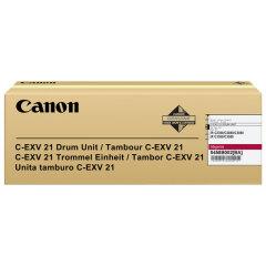 Originální fotoválec CANON C-EXV-21M (0458B002) (Purpurový fotoválec)