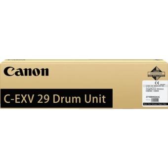 Originální fotoválec CANON C-EXV 29Bk (2778B003) (Černý Drum)