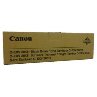 Originální fotoválec CANON C-EXV-30/31Bk (Černý Drum)