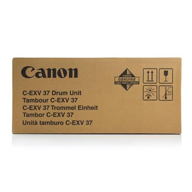Originální fotoválec Canon C-EXV-37 (Drum)