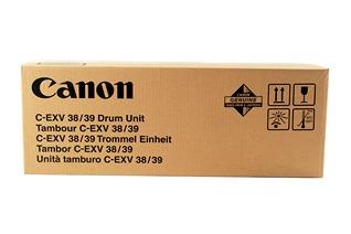 Originální fotoválec Canon C-EXV-38/39 (Drum)