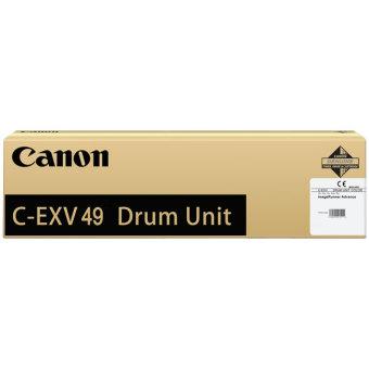 Originální fotoválec CANON C-EXV-49 CMYK (Drum)