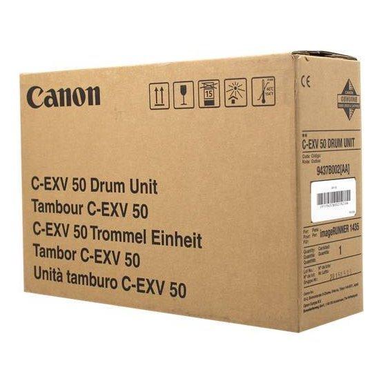 Originální fotoválec CANON C-EXV-50 (Drum)