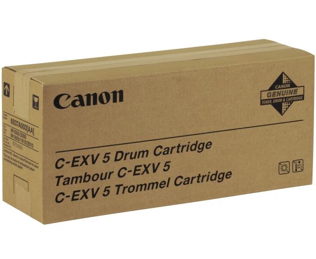 Originální fotoválec Canon C-EXV-5 (Drum)