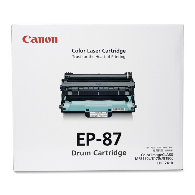 Originální fotoválec Canon EP-87 (Drum)