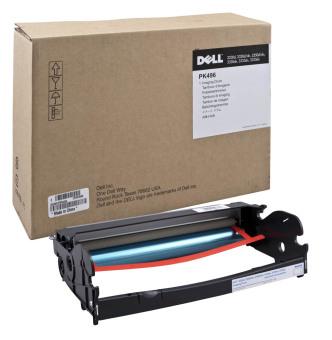 Originální fotoválec Dell PK496 - 593-10338 (DRUM)