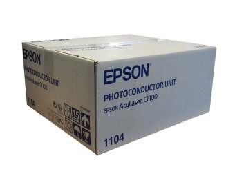 Originální fotoválec EPSON C13S051104 (Drum)