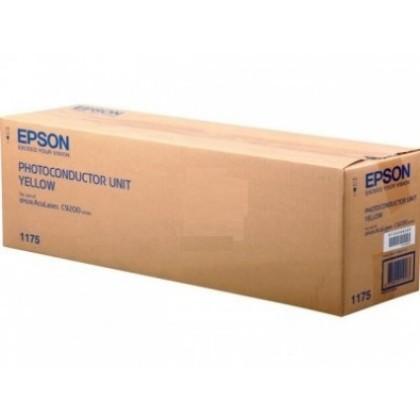 Originální fotoválec EPSON C13S051175 (Žlutý fotoválec)