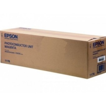 Originální fotoválec EPSON C13S051176 (Purpurový Drum)