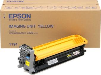 Originální fotoválec EPSON C13S051191 (Žlutý Drum)