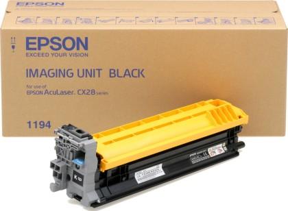 Originální fotoválec EPSON C13S051194 (Černý fotoválec)