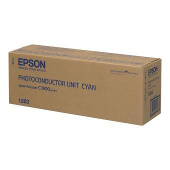 Originální fotoválec EPSON C13S051203 (Azurový Drum)