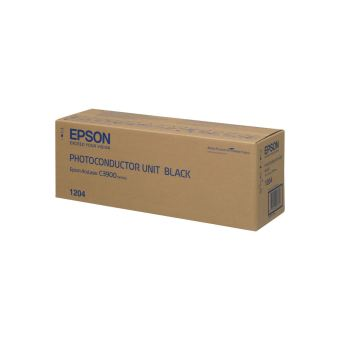 Originální fotoválec EPSON C13S051204 (Černý Drum)