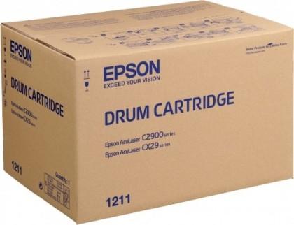 Originální fotoválec EPSON C13S051211 (Barevný Drum)