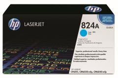 Originální fotoválec HP 824A, HP CB385A (Azurový Drum)