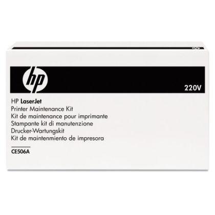 Originální zapékací jednotka HP CE506A
