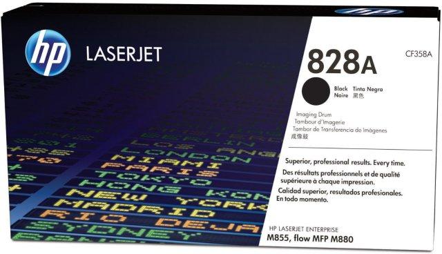 Originální fotoválec HP 828A, HP CF358A (Drum)