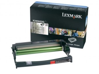 Originální fotoválec Lexmark X340H22G (Drum)