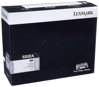 Originální fotoválec Lexmark 52D0ZA0 (Drum)