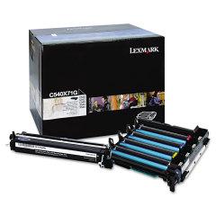 Originální fotoválec Lexmark C540X71G (Černý fotoválec)