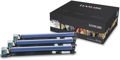 Originální fotoválec Lexmark C950X73G (fotoválec) multipack