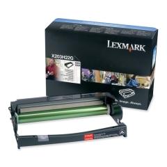 Toner do tiskárny Originální fotoválec Lexmark X203H22G (Drum)