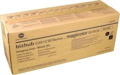 Toner do tiskárny Originální fotoválec MINOLTA IU-312K (A03100J) (Černý fotoválec)