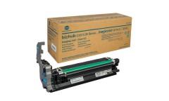 Toner do tiskárny Originální fotoválec MINOLTA IU-312C (A0310GJ) (Azurový fotoválec)