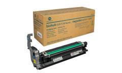 Toner do tiskárny Originální fotoválec MINOLTA IU-312Y (A03105J) (Žlutý fotoválec)