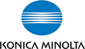 Originální zapékací jednotka Minolta A00JR72255