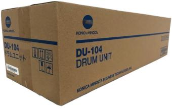 Originální fotoválec MINOLTA DU-104 (A2VG0Y0) (fotoválec)