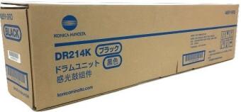 Originální fotoválec MINOLTA DR-214K (A85Y0RD) (Černý fotoválec)