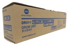 Originální fotoválec MINOLTA DR-311YMC (A0XV0TD) (Barevný Drum)