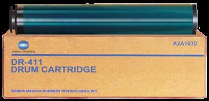 Originální fotoválec MINOLTA DR-411 (A2A103D) (fotoválec)