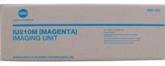 Toner do tiskárny Originální fotoválec MINOLTA IU-210M (4062-403) (Purpurový fotoválec)