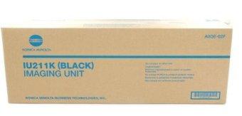 Originální fotoválec MINOLTA IU211K (A0DE02F) (Černý Drum)
