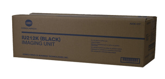 Originální fotoválec MINOLTA IU-212K (A0DE01F) (Černý Drum)