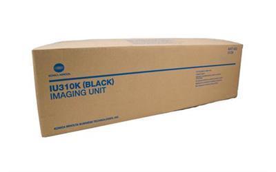 Originální fotoválec MINOLTA IU310K (4047-403) (Černý fotoválec)