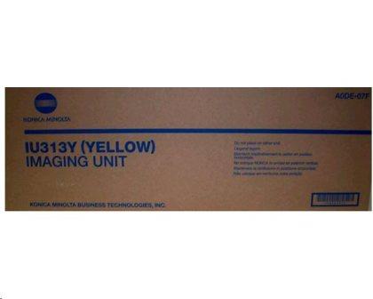Originální fotoválec MINOLTA IU313Y (A0DE07F) (Žlutý fotoválec)