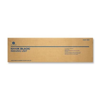 Originální fotoválec MINOLTA IU410K (4047-203) (Černý fotoválec)