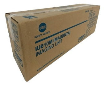 Originální fotoválec Minolta IU-610M (A0600DF) (Purpurový fotoválec)