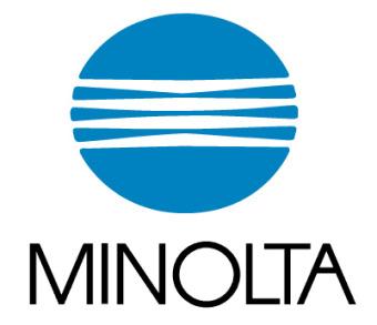 Originální fotoválec Minolta IUP-16 (A63X03V) (Černý fotoválec)
