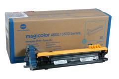 Toner do tiskárny Originální fotoválec MINOLTA A0310GH (Azurový Drum)