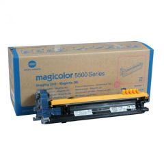 Toner do tiskárny Originální fotoválec MINOLTA A0310AH (Purpurový fotoválec)