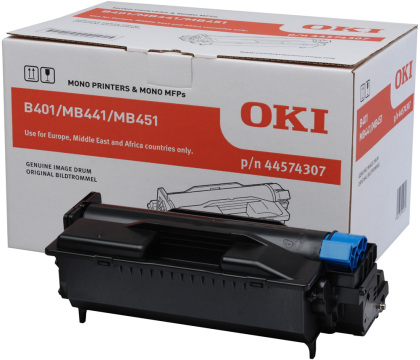 Originální fotoválec OKI 44574307 (fotoválec)