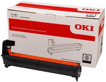 Originální fotoválec OKI 46507308 (Černý Drum)